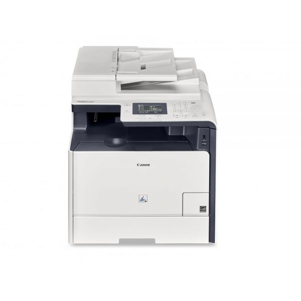 Canon imageCLASS MF726Cdw Laser Multifunction Printer - Color - Plain Paper Print - Desktop