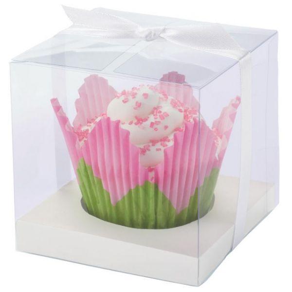 Cupcake Box 20/Pkg