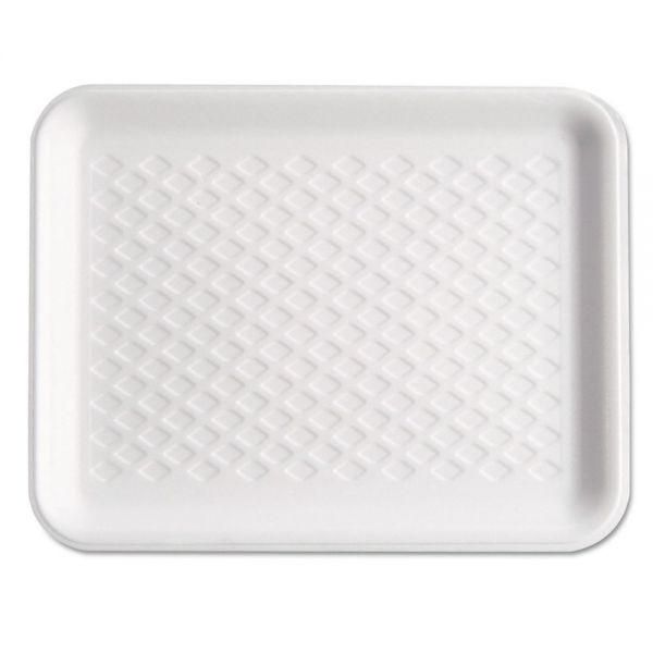 Genpak Shallow Supermarket Trays