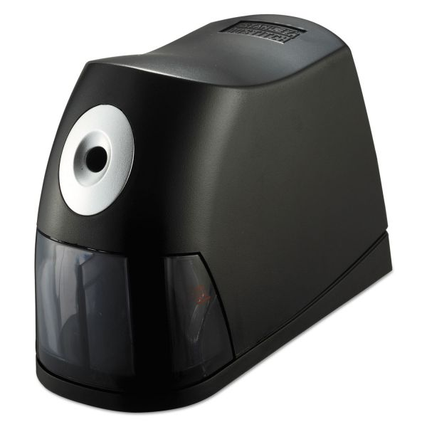 Bostitch Electric Pencil Sharpener, Black