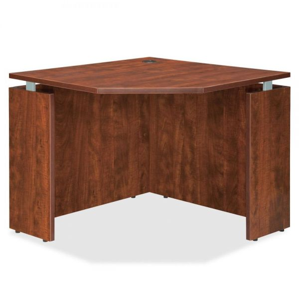 Lorell Ascent Corner Office Desk