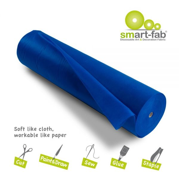 Smart-Fab Disposable Fabric Roll