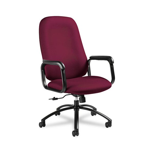 Global Max Series High Back Pneumatic Tilt Office Chair