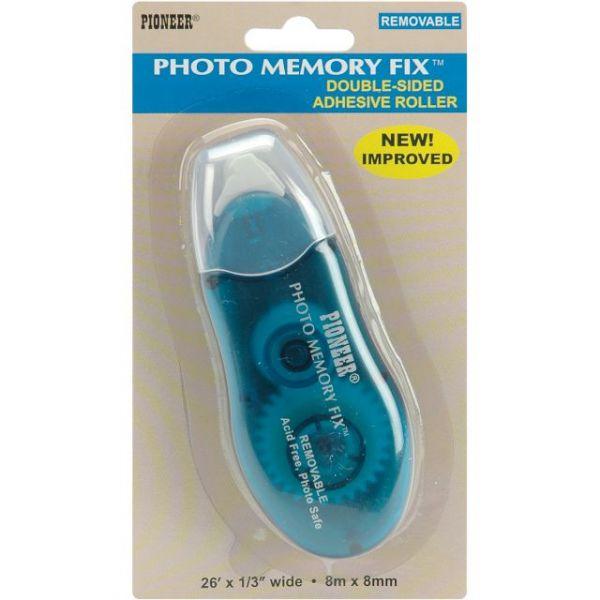 Pioneer Photo Memory Fix Adhesive Dispenser