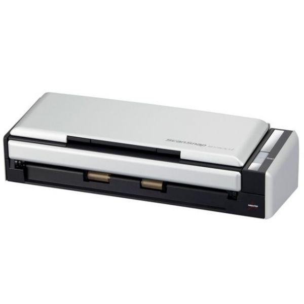 Fujitsu ScanSnap S1300i Sheetfed Scanner - 600 dpi Optical