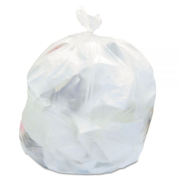 Jaguar Plastics Commercial 45 Gallon Trash Bags
