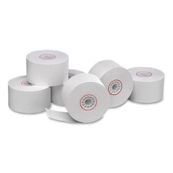 PM Perfection Receipt Paper Rolls