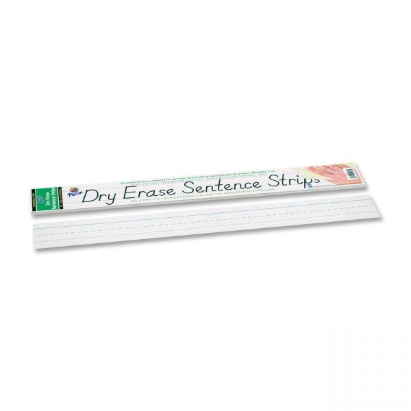 Dry Erase Sentence Strips