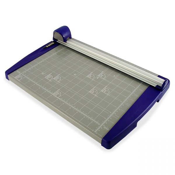 """X-ACTO Rotary 15"""" Paper Cutter"""