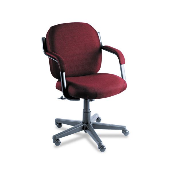 Global Commerce Series Low-Back Swivel/Tilt Office Chair