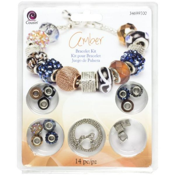 Large Hole Bracelet Kit