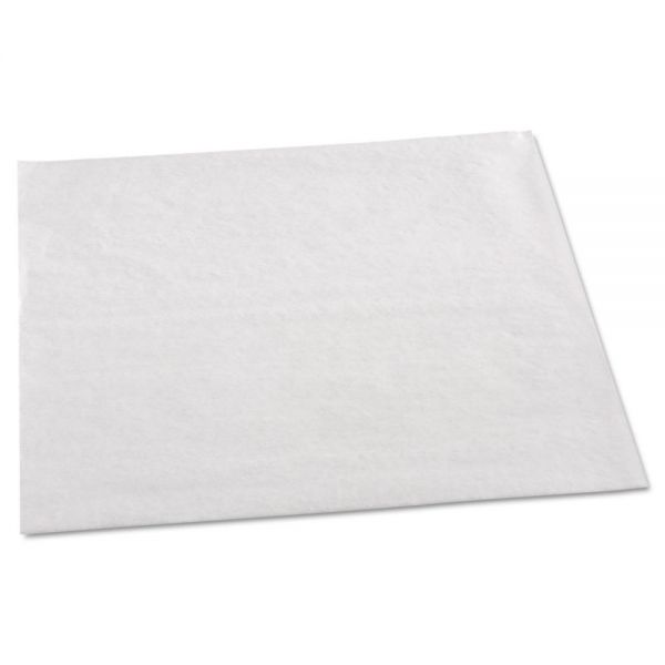 Marcal Dry Wax Basket Liner/Sandwich Wrap Paper