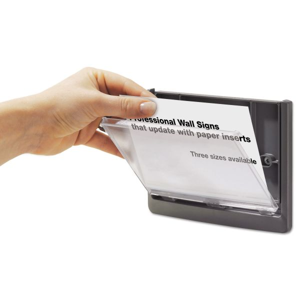 Durable Office Products CLICK SIGN Holder