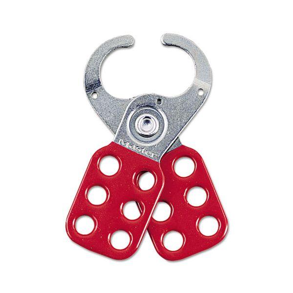 Master Lock Safety Lockout Hasp