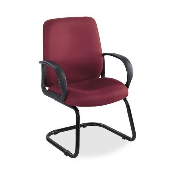 Safco Poise Collection Executive Guest Chair