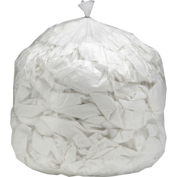 SKILCRAFT Coreless 30 Gallon Trash Bags