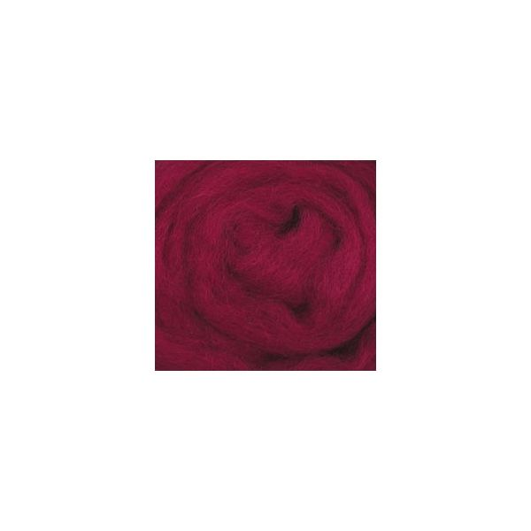 "Wool Roving 12"" .22oz"