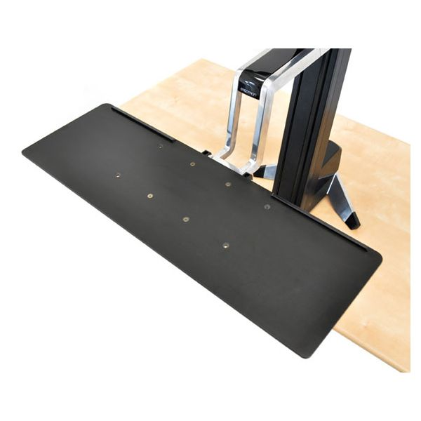 Ergotron Large Keyboard Tray for WorkFit-S
