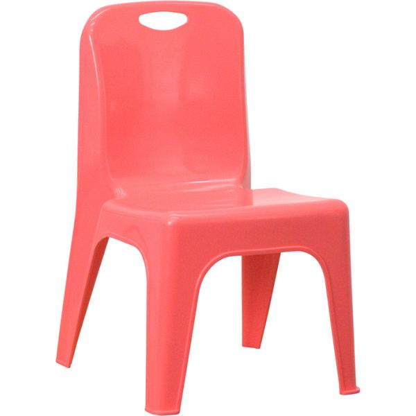 Flash Furniture Plastic Stacking School Chairs
