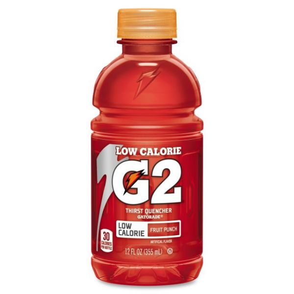 Gatorade G2 Red Sports Drink