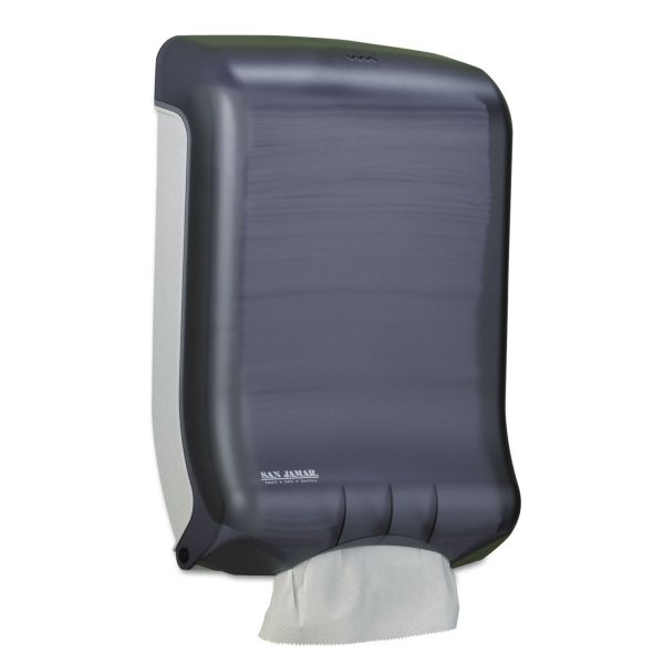 San Jamar Large Capacity Ultrafold Paper Towel Dispenser
