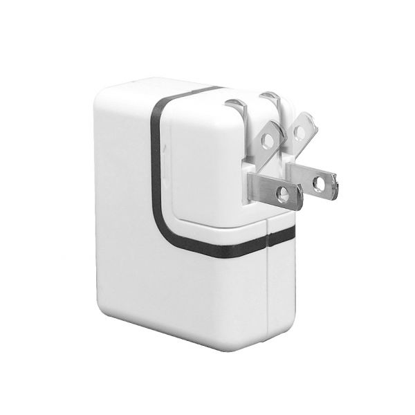 SIIG 2A USB Power Adapter - 2-Port