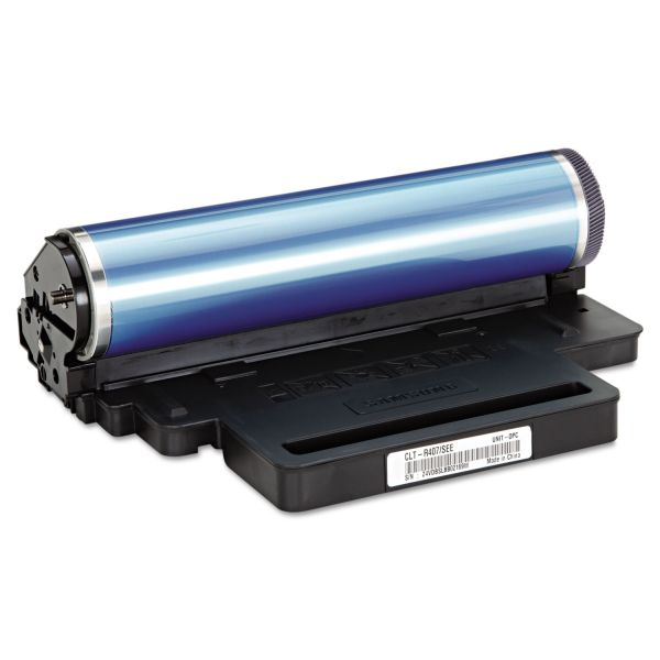 Samsung CLTR407 Drum, 24,000 Page-Yield