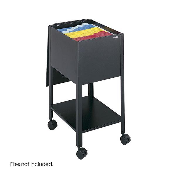 Safco Mobile Tub File Cart