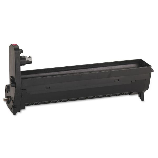 Oki Magenta Image Drum Kit For C6100 Series Printers