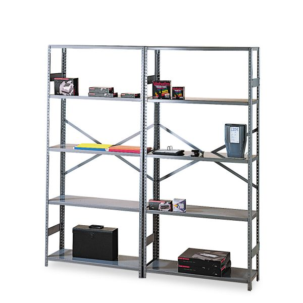 Tennsco Commercial Shelving Unit