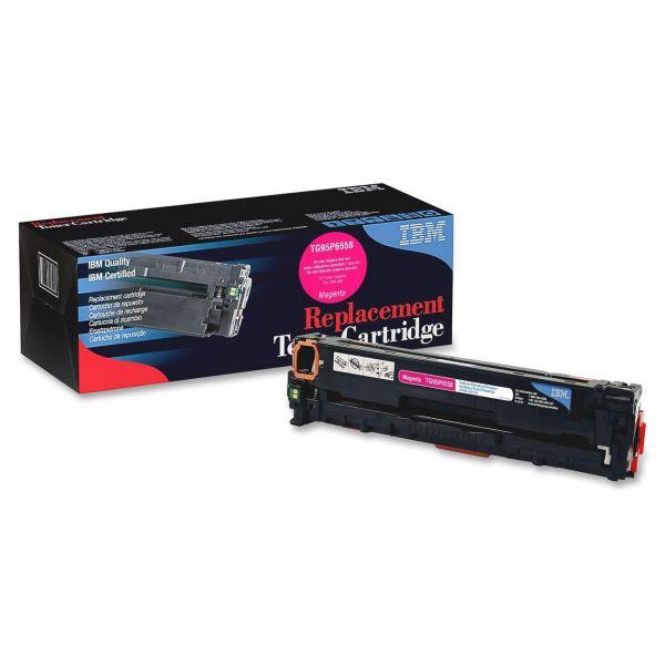 IBM Remanufactured HP 305A (CE413A) Toner Cartridge