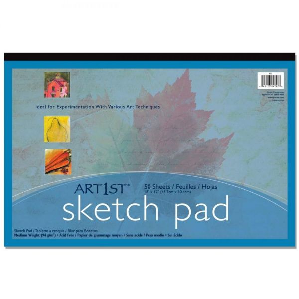 Art1st Sketch Pad