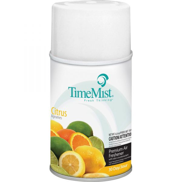 TimeMist Metered Fragrance Dispenser Refills