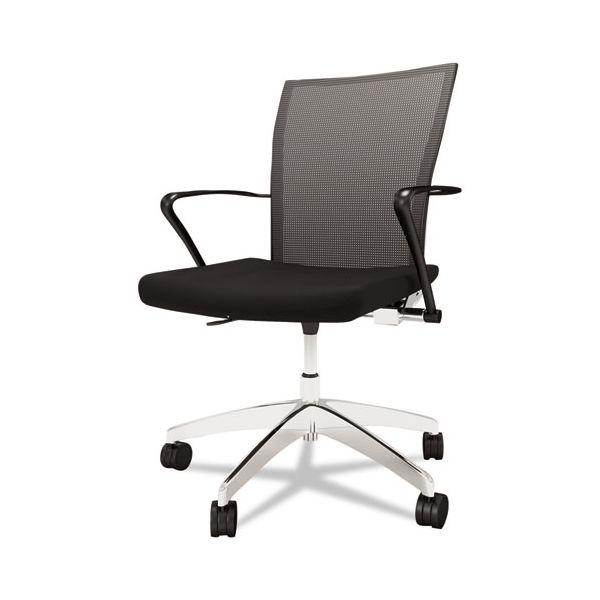 Mayline Valoré Series High Adjustable Task Chair