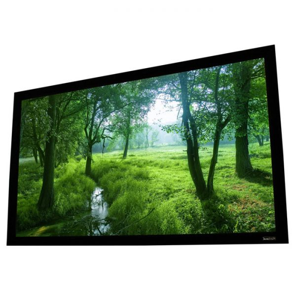 EluneVision Elara Fixed Frame Projection Screen - 106""