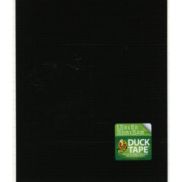 """Duck Tape Sheet Single 8.25""""X10"""""""