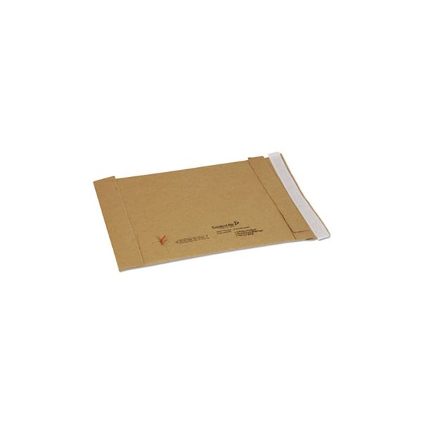Sealed Air Jiffy Heavy-Duty #0 Padded Mailers