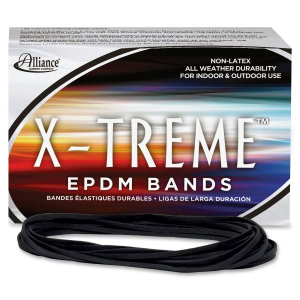 X-treme #117B File Rubber Bands