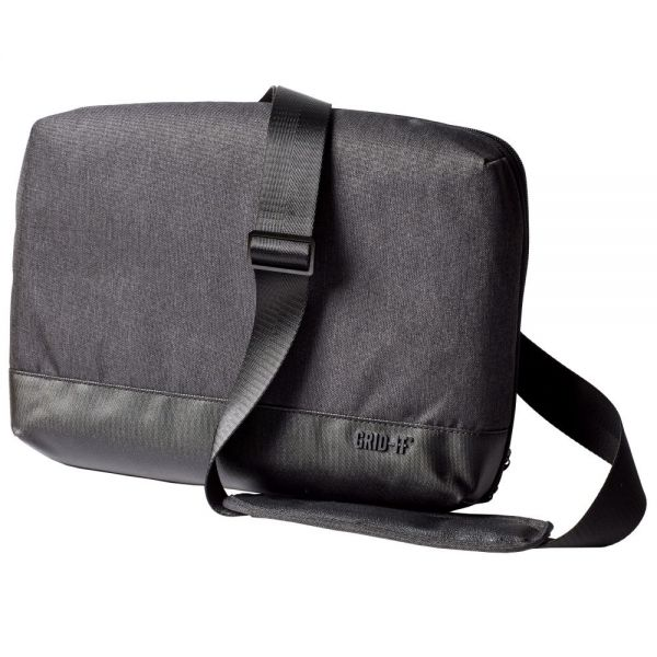 "Cocoon Carrying Case (Briefcase) for 13"", Notebook, MacBook - Charcoal"