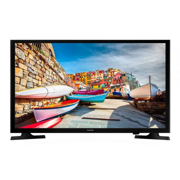 "Samsung 460 HG43NE460SF 43"" 1080p LED-LCD TV - 16:9 - HDTV 1080p - Black"