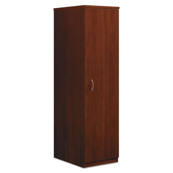 HON basyx by HON BL Series Personal Wardrobe Cabinet