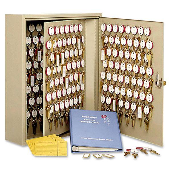Steelmaster Two-Tag Cabinet - 20 Keys