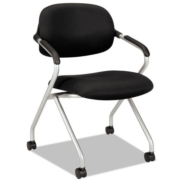 HON basyx by HON HVL303 Nesting Chair | 1 per Carton