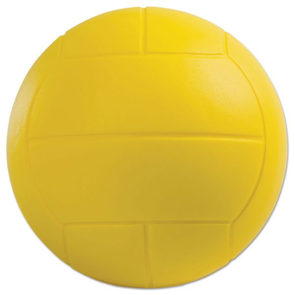 Champion Sports High Density Foam Volleyball