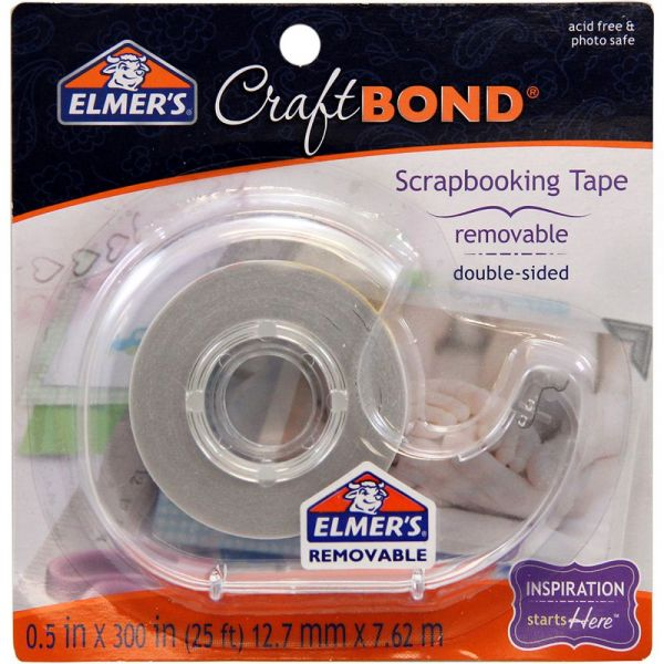 Elmer's CraftBond(R) Double-Sided Tape