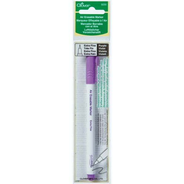 Air-Erasable Marker - Extra Fine