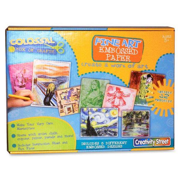 ChenilleKraft Colossal Box Of Crafts
