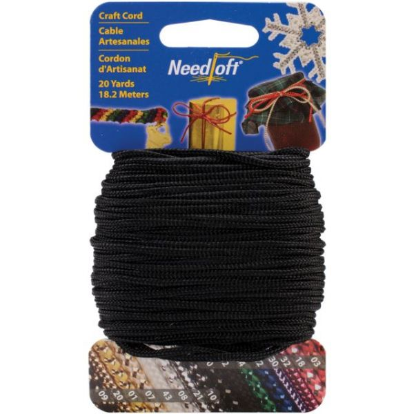 Needloft Novelty Craft Cord