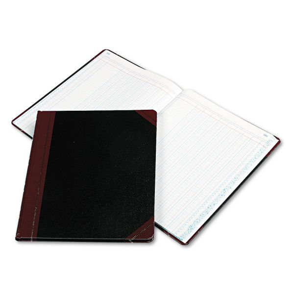 Boorum & Pease 1602 1/2 Series Ledger Book
