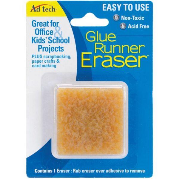 Glue Runner Eraser